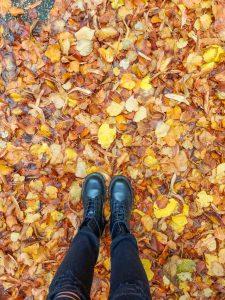 autunno mon amour